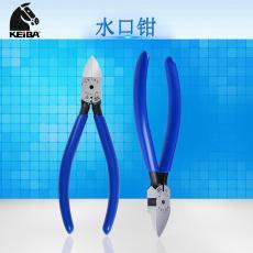供应日本马牌水口斜口钳锋利剪线电工电缆小钳子多功能电子斜嘴钳