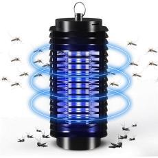 灭蚊灯电打式家用全省效果可爱卡通型静音神器辐射蚊子卧室