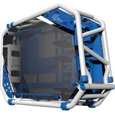 限量版全塔侧透水冷游戏机箱 迎广INWIN 支持EATX主板 D-Frame2.0