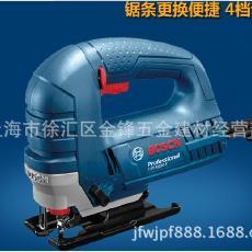 电动工具 博世曲线锯TST8000E / /木工电锯/金属切割锯