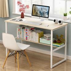 電腦桌子臺式桌家用簡約經濟型桌子臥室辦公桌書桌簡易學生寫字桌
