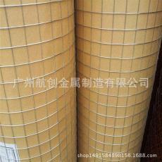 镀锌电焊网内外墙保温网防裂电焊网储存玉米铁丝网建筑圈地网片