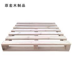 出口免熏蒸栈板 胶合板托盘 栈板 宁波 订做复合板托盘 镇海