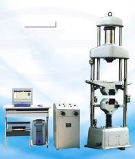 供应屏显示液压万能试验机