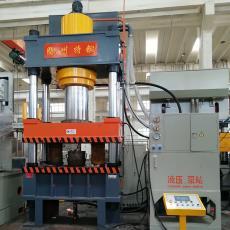 粉末冶金液压机 630吨液压机 粉末成型机 三梁四柱液压机