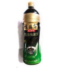 1.25L信远斋桂花酸梅汤6桶 酸梅汤果汁饮料调味 饮料清凉爽口