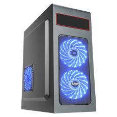 先马ATX机箱工匠1号电竞游戏办公设计电脑机箱主机台式机机箱