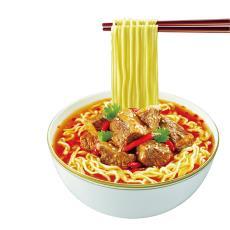 红烧牛肉面10袋康师傅方便面大食袋南京市见包装速食食品混搭整箱