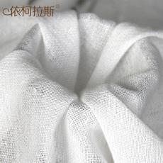 單層白布坯布透氣 紗布廠家直銷純棉單層包樹根包樹苗紗布面料