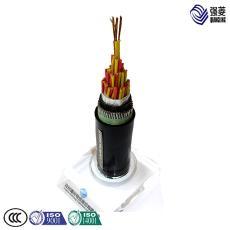 电气设备用线 国标正品批发KVV 家用控制线缆 10x1.5多芯控制电缆