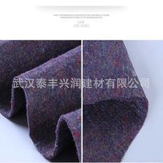 工程养护毯  路面保护毡  工程毛毡布厂家 公路养护毯 土工布