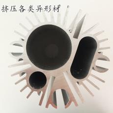 廣東擠壓氧化深加工鋁型材 6063,6463,各類工業異形材 來圖定制