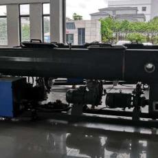 押出机设备 加工供应销售 大口径管材挤出机生产线 ABS
