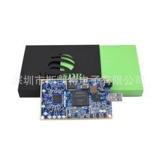 usb软件无线电开发板SDR开发板贴片加工 LimeSDR软件无线电开发板