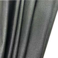定制優質PU高檔料 廠家直銷沙丁紋 斜紋沙丁皮革鞋材面料 皮革