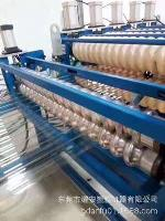 波纹管生产线 厂家直销挤出机设备 优质挤出机燿安塑机多种规格