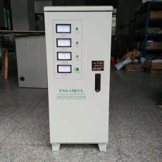 廠家直銷  現貨供應 三相全自動交流穩壓器15KVA 380V穩壓器