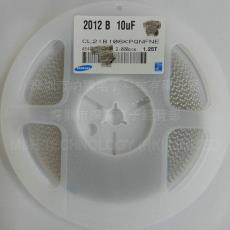 全新原装  元器件配套 0805陶瓷电容器CL21B106KPQNFNE 10uF