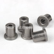 粉末冶金含油轴承供应异形铁基类轴承 粉末冶金厂家直销 含油轴承