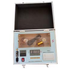 HS862绝缘油介电强度测试仪,绝缘油耐压测试仪