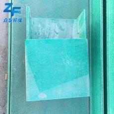 枣强生产优质复合梯式槽式玻璃钢电缆桥架托盘式桥架盖板