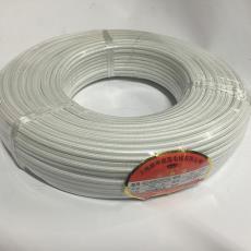 玻璃纤维编织线 耐500度高温电线 GN500耐火导线 4平方云母高温线