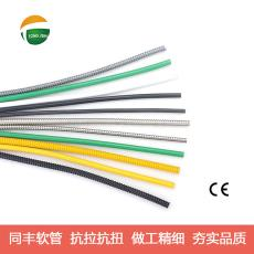實力商家 不銹鋼穿線軟管 同豐包塑不銹鋼軟管價格  規格型號多樣
