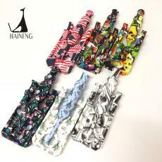 环保型硅胶烟壶 厂家直销新迷彩款硅胶电子烟斗
