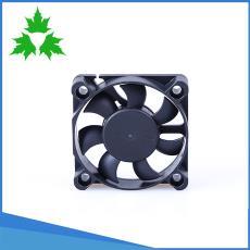 5010高性能直流风扇 高品质小型排风扇 双滚珠轴承散热风扇
