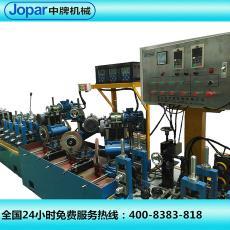 不锈钢管生产机器 中牌机械厂家大批量直销 全制管机械设备