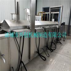 量产薯片油炸线 马铃薯深加工成套设备 薯片生产线