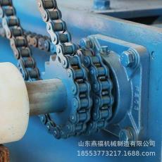 养殖场发酵床翻耙机 异位发酵床翻耙机 长期供应槽式翻耙机