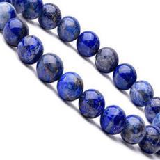 外贸饰品货源仿青金石圆珠珠子女士手链低价批发