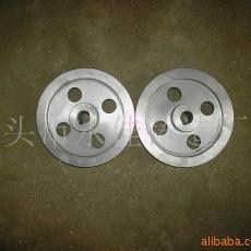 球铁件 皮带轮 厂家直销铸造件加工 优质灰铁件 批量化生产带轮