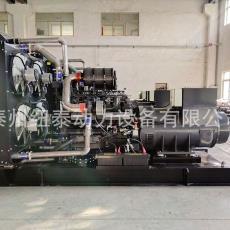 國產柴油發電機組800kw上海凱普