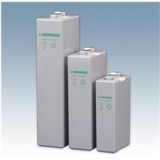 荷贝克蓄电池SB2V400 报价 原装阀控式密封铅酸蓄电池6V400AH