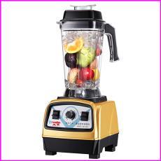龍能沙冰機商用奶茶店冰沙機破壁機商用多功能料理機果汁攪拌機