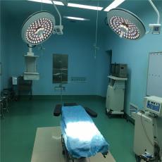 手術無影燈雙頭吊式LED700500醫院手術室新款進口德國燈珠LED