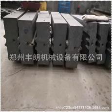 动颚板配件 价格优惠 低消耗智能高铬锤头 铸件高锰钢配件