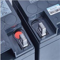 储能型电池免运费 松下原厂授权 蓄电池 松下LC-P127512V75AH