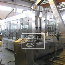 核桃乳灌裝機LW-012 朗維 野生核桃乳加工設備 原漿核桃乳生產線