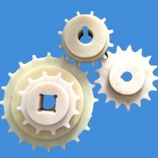 非标大模数MC含油尼龙圆柱齿轮加工定制 厂家直销尼龙齿轮