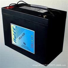 美国原装海志蓄电池HZB12-100 免费安装 提供报关资料