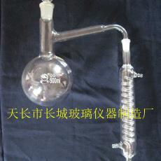 供應玻璃儀器。實驗儀器,1801蒸餾器(全玻蒸餾器)