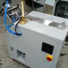 燕尾斜角 異型切帶機 實力廠家供應 自動冷熱切帶機 2000w
