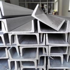 16#輕型普通321不銹鋼槽鋼 316石油化工防腐蝕不銹鋼槽鋼
