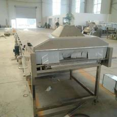 袋裝花生醬生產線工程 豆制品巴氏殺菌設備 軟包裝酸菜殺菌機