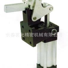 863 氣動控制夾具 重載型 進口GANTER GN 氣動控制夾具
