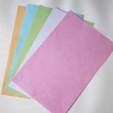 熱銷A3仿皮紋卡紙辦公商用紙印刷復印紙美術用紙手工紙文具禮品
