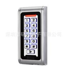 深圳研盛電子供應JAC117E單門門禁控制器韋根感應式ID卡門禁機